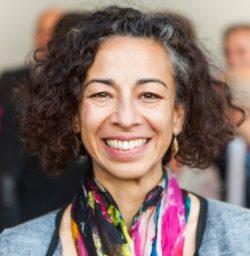 Rosario Rojas